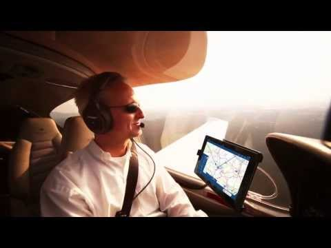 Enjoy Your Passion - Jeppesen Mobile FliteDeck VFR