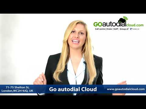 Goautodialcloud About us
