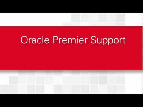 Tap Into Oracle Support Best Practices