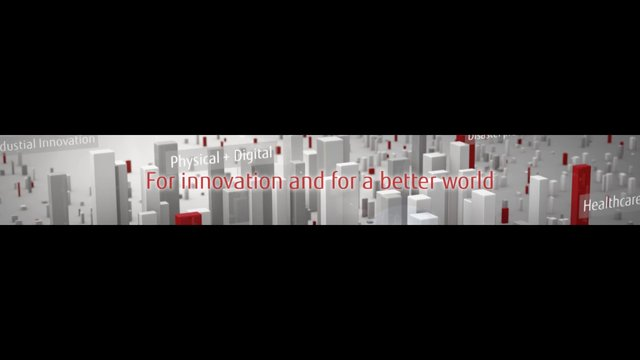 Fujitsu - Oracle Open World 2013