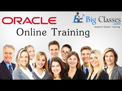 Oracle SQL Tutorial and Videos | oracle 10g $ 11g - Part 01