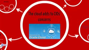 Oracle Cloud final