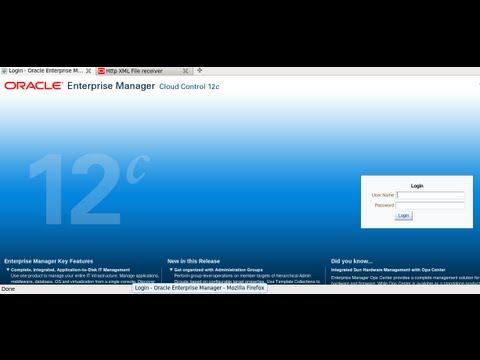 how to install Oracle 12c and setting up new user accounts , a perfect solution