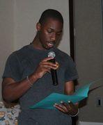Poem Reading