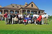 2012 Super Leaders Golf Tournament (Part 1)