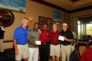 2012 Super Leaders Golf Tournament (Part 2)