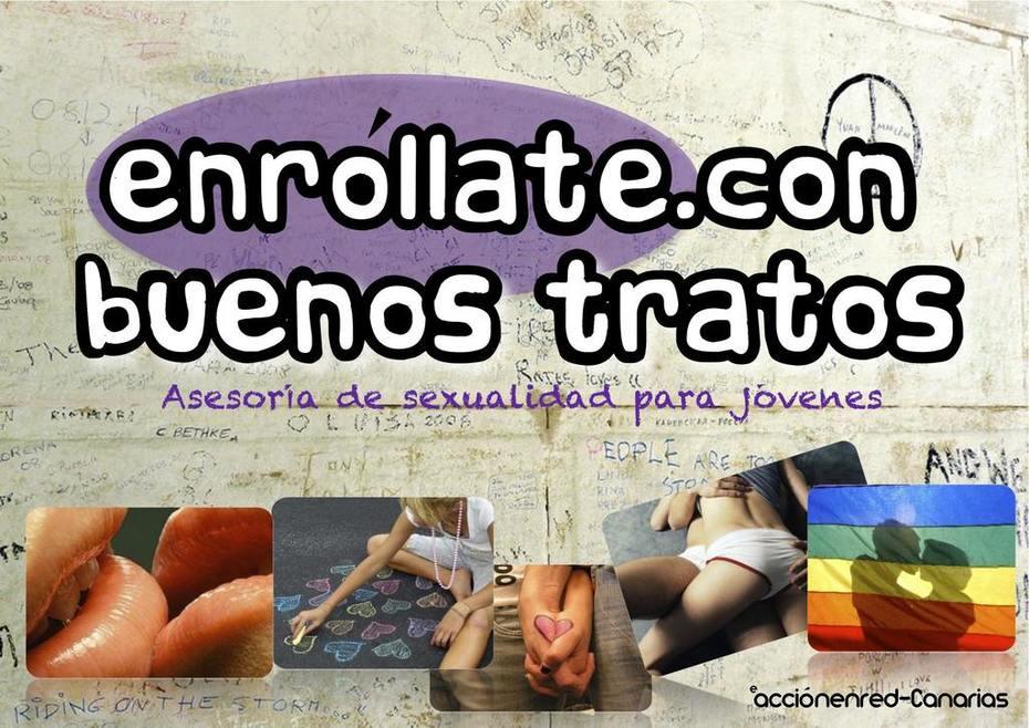 """""""Enróllate.con Buenos Tratos"""""""