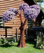 Living Tree Art - Referance Tree 22