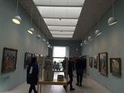Network Conference 2015 - Bornholms Art Museum
