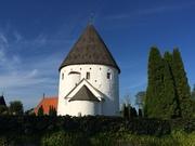 Network Confernce 2015 - Ols Kirke i Olsker, Bornholm