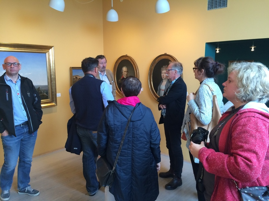 Network Conference 2015 - Bornholms Art Museum