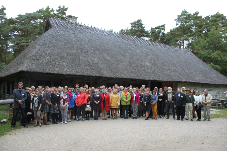 Tallinn-conference 2013