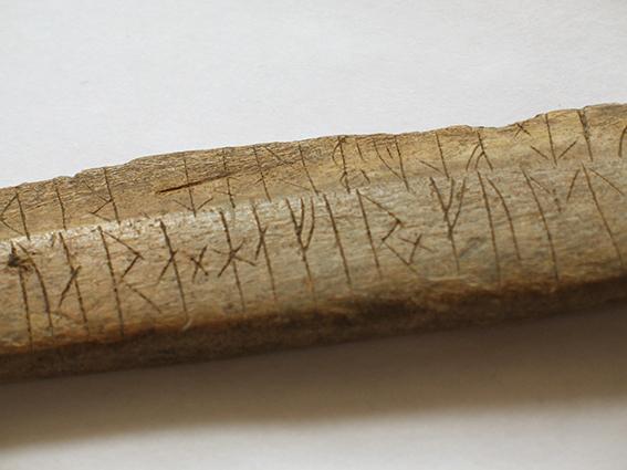runic bone