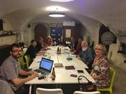 Tallinn Board-meeting 2017