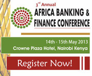 3rd Annual Banking & Finance Conference