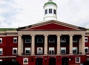 Coolidge Senior High School