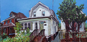 Taryn's House, Bethlehem PA USA