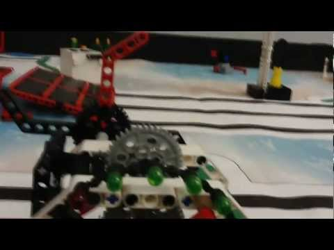 2012 SENIOR SOLUTIONS(SM)  Robot Game Video - Official