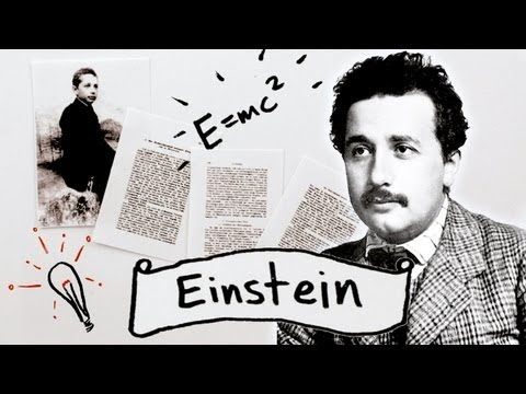 Albert Einstein: Why Light is Quantum