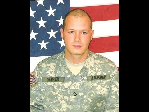 SPC Grant Dampier -  Memorial (10 year) Tribute