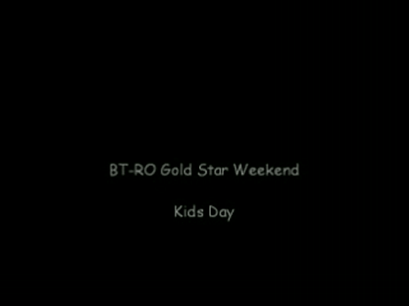 BT-RO 2010 Kids Day
