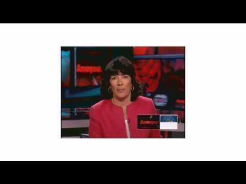 Ampanour CNN / Debategraph Collaboration