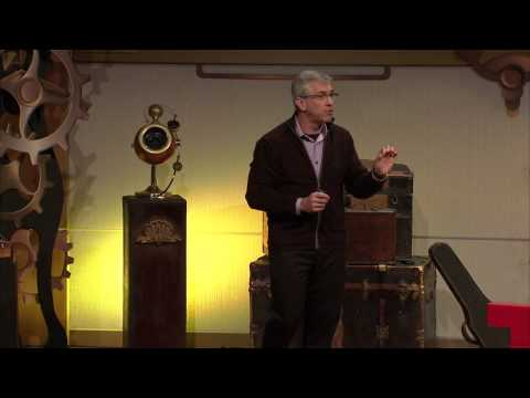 The listening bias - Tony Salvador at TED@Intel