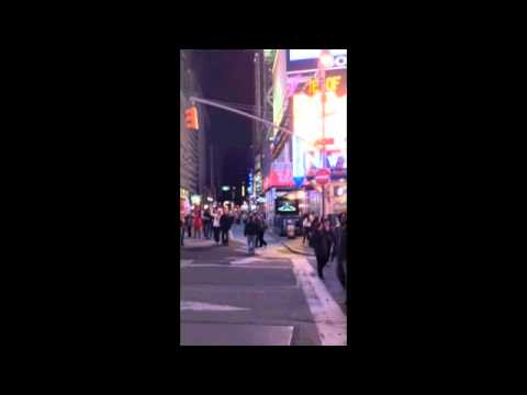 Empower Network On Times Square