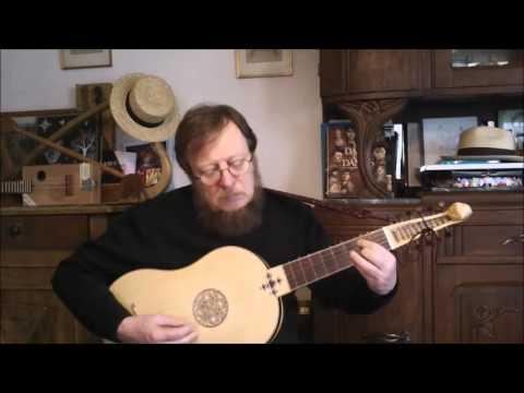 Cantio Lodomerica XLVI - Roman Turovsky - Vihuela