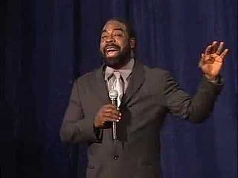 Les Brown- Life's Story