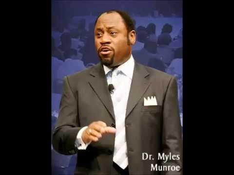 Myles Munroe: The Ten Attitudes for Leadership Development