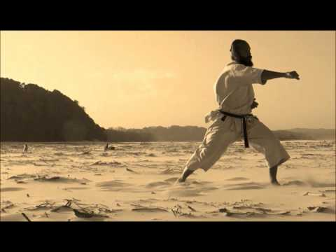 Karate Training - Kihon - Valla Beach (NSW) - Mid North Coast