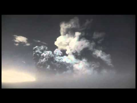 Grimsvotn eruption in Iceland, 2011 Ligthings, Amazing,
