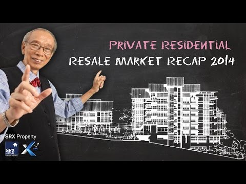 Singapore Private Property Market Review - 2014