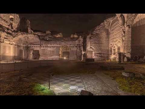 La notte di Caracalla