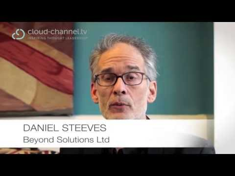 Trust in Cloud - Daniel Steeves
