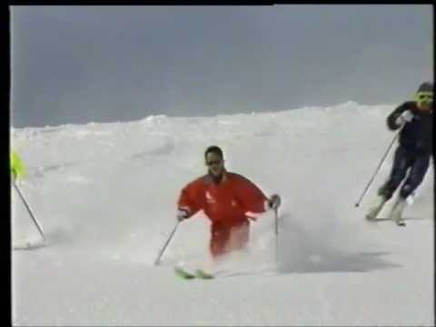 Opening Shots from Transform Your Skiing.wmv