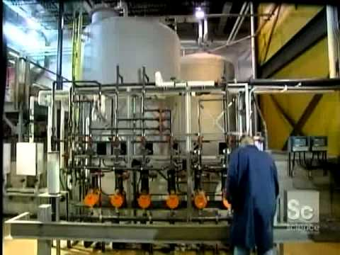 How It's Made Drinking Water