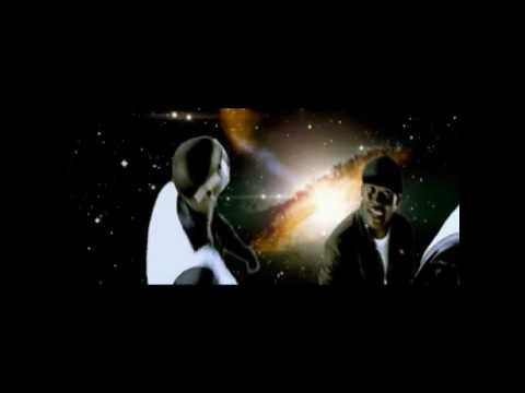 Bracket ft P Square- No Time Video