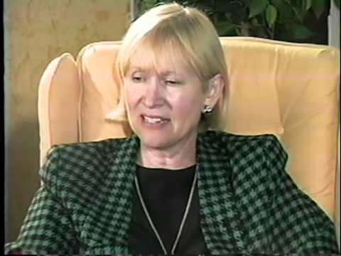 Kay Griggs: Colonel's Wife Tell-All Interview .1 of 4