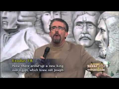 """Perry Stone 2015 
