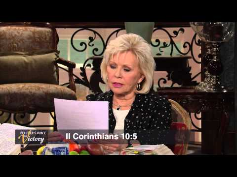 Seven Habits of Strong Believers w/Gloria Copeland & George Pearsons (4-24-15)