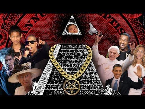 Illuminati Sellouts Exposed - Open Your Eyes People !!