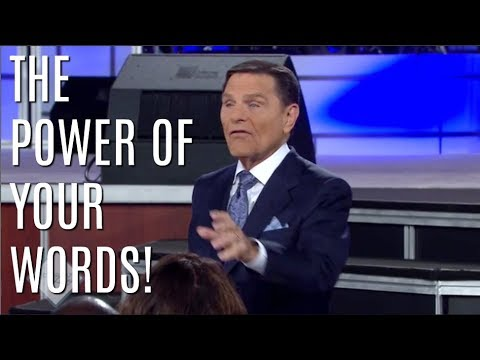 The Power of Your Words | Kenneth Copeland