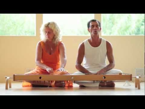 Sound Healing Workshops Interview with Nestor and Michele