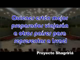 Proyecto Shagririá
