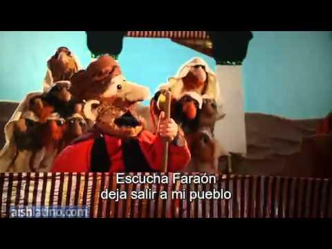 Rapsodia de Pesaj - Una Ópera Rock Judía