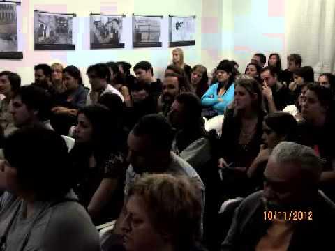 Noche de los Museos - Museo del Holocausto de Buenos Aires