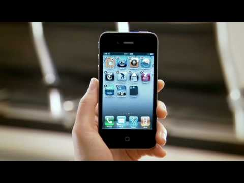 Apple Reveals The iPhone 4 With Face Time & HD Recording