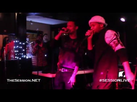 Ovid The Poet LIVE at The Hartford Holiday Spectacular 12/12